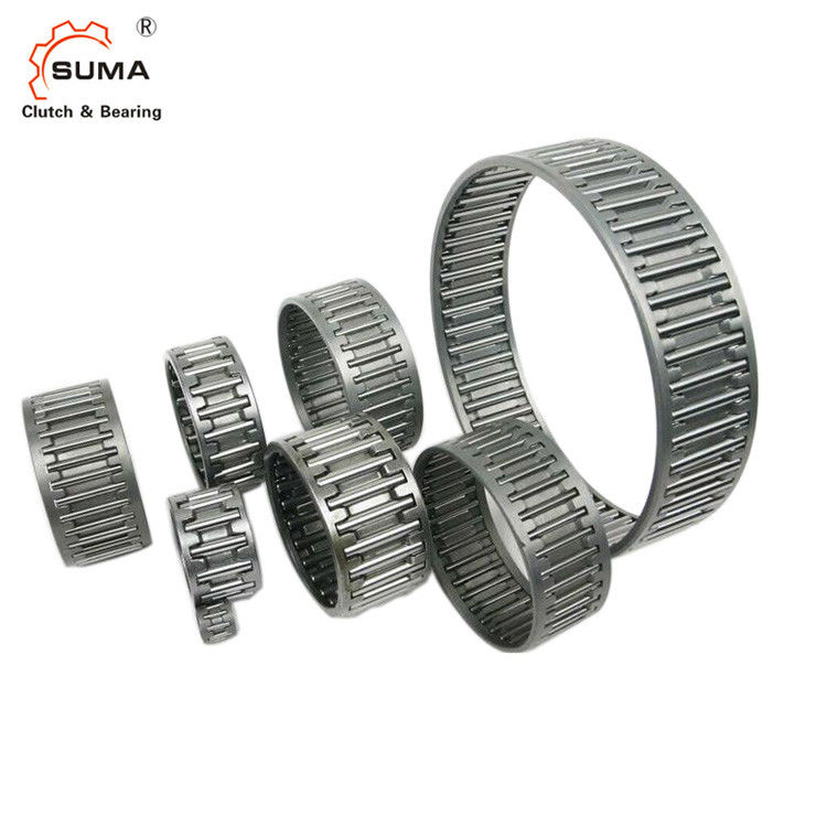 K24X28X10 Radial 50000RPM One Way Needle Roller Bearing